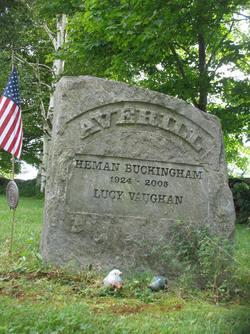Heman Buckingham Averill