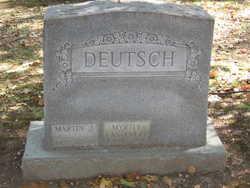 Martin Joel Deutsch
