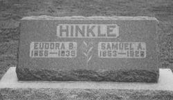 Eudora Bertha <i>Simpson</i> Hinkle