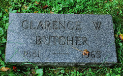 Clarence W. Butcher