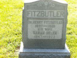 Henry Fitzbutler