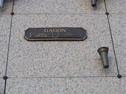 Hugh William Gagon