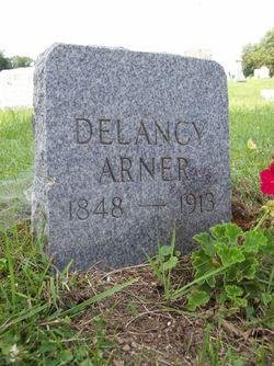 Delancy Marion Arner