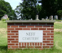 Florence May <i>Sprankle</i> Neff