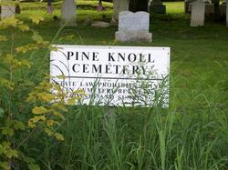Pine Knoll Cemetery