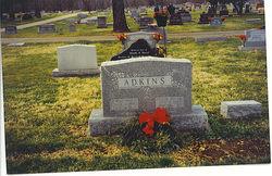 Martha Lea <i>Johnson</i> Adkins