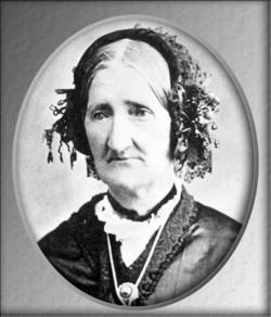 Jane <i>Huntington</i> Eastham
