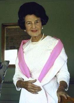 Rose Elizabeth <i>Fitzgerald</i> Kennedy
