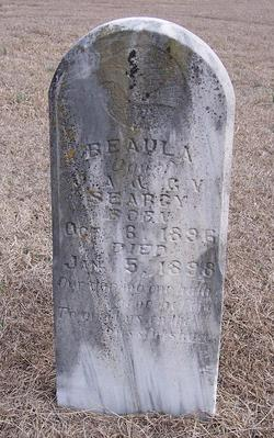 Beaula Searcy
