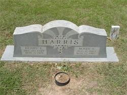 Henry L Harris