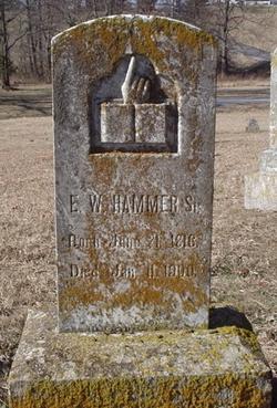 Elihu Wesley Hammer