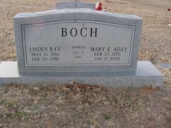 Linden Ray Boch
