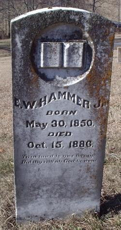 Elihu Wesley Hammer, Jr