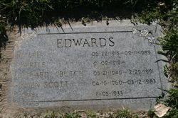 Howard Butch Edwards