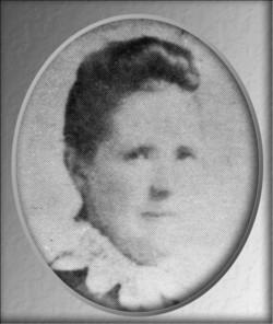 Louisa Jane <i>Eastham</i> Millward