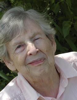 Violet Ruth <i>Addington</i> Hooper