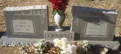 Agatha H. Cornwell