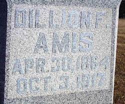 Dillion F. Dell Amis