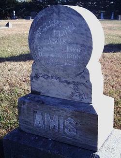 William Floyd Amis