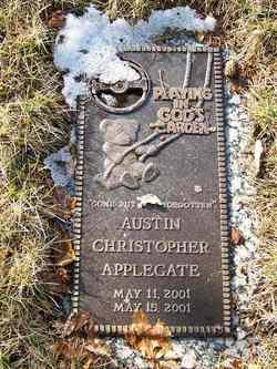 Austin Christopher Applegate