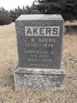Jacob William Akers