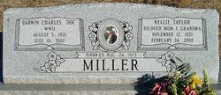 Darwin Charles Doc Miller