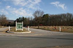Green Hills Memory Gardens