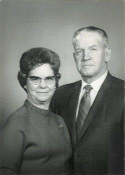 Mary Josephine <i>Gruber</i> Fishback