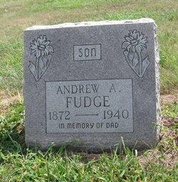 Andrew Andover Fudge