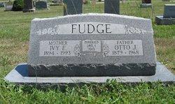 Ivy Esther <i>Alexander</i> Fudge