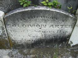 Solomon Arter