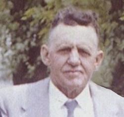 George Peyton Abston