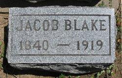 Jacob Blake Adams