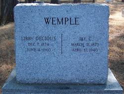 Jay C Wemple