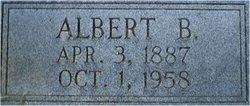 Albert Baxter Adams