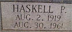 Haskell Peskel Adams