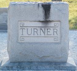 Emily Ann <i>Alsup</i> Turner