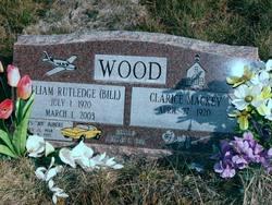 James Jim Robert Wood