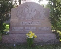 Herman Teagle