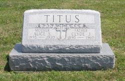 Clyde Jay Titus