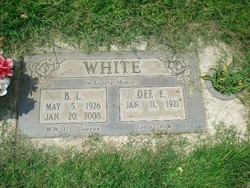 Dee E. White