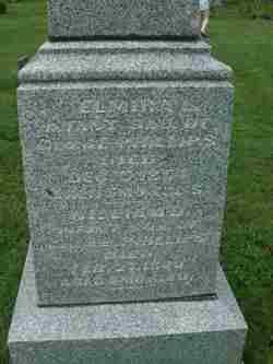 Elmira L Phillips