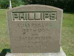 Elias Phillips