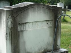 Fred Donovan Howes