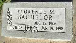 Florence Neva Merrill <i>Beckstead</i> Bachelor