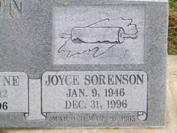 Joyce <i>Sorenson</i> Larsen