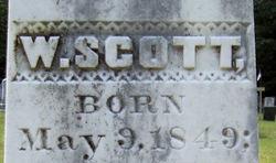 W. Scott Andrews