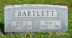 Elva Irene <i>Blood</i> Bartlett