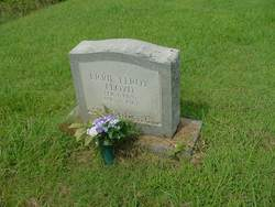 Errie Leroy Floyd