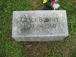 Grace Rima <i>Ryther</i> Bonney